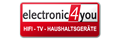 Electronic4you - electronic4you GmbH Online-Shop